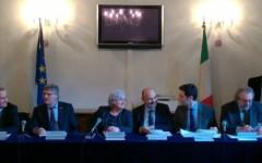 Firenze: audizione della Commissione parlamentare antimafia. La Toscana non è certo immune dal fenomeno