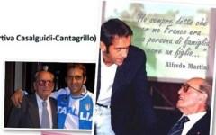 Ciclismo, Casalguidi Cantagrillo(Pt): manifestazioni in ricordo di Franco Ballerini e Alfredo Martini. Il 7 febbraio