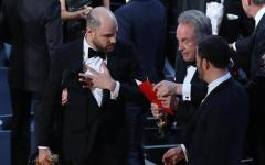Premi oscar 2017: vince Moonlight, ma era stato annunciato un vincitore sbagliato