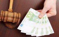 Fisco: italiani litigiosi, 450.000 liti pendenti per 32 miliardi