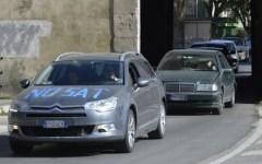 Orbetello: no autostrada Tirrenica. Ma ai due cortei in Maremma hanno partecipato solo 250 auto