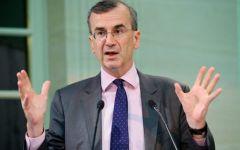 Firenze, euro: il governatore della Banca di Francia. L'uscita dal sistema è utopia