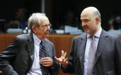 Manovra: inviata la risposta del governo italiano alle osservazioni della Ue
