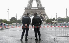 Francia: arrestati due presunti terroristi islamici, stavano preparando un attentato