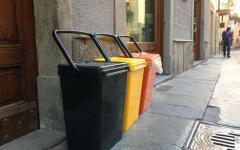 Firenze, rifiuti: aumenta la quota di materiali da riciclo (59,21%) nell'area Quadrifoglio