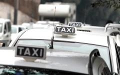 Taxi: in attesa dell'incontro ministeriale del 21 febbraio, il garante aprirà una procedura contro gli scioperanti