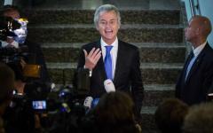 Olanda, elezioni: il partito delle libertà lancia lo slogan «via la feccia marocchina dall'Olanda»