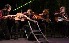 Firenze: al Teatro della Pergola «Quello che non ho», con Neri Marcorè
