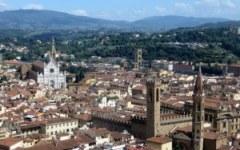 Firenze: Piazzale Michelangelo affittato per due sere alle assicurazioni internazionali. Per 325 mila euro