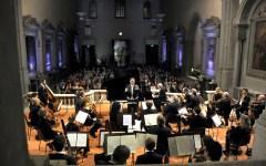 Firenze: al via la stagione 2017 dell'Orchestra da Camera Fiorentina