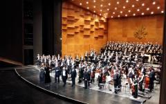 Firenze, la settimana del Maggio Musicale: dopo il trionfo di Chung col «Requiem», arrivano Perahia e Lang Lang