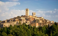 A San Casciano Val di Pesa (Firenze) i primi contadini diplomati d'Italia