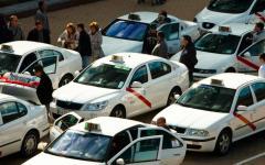Taxi: nuovo incontro al ministero delle infrastrutture per scongiurare lo sciopero del 23 marzo