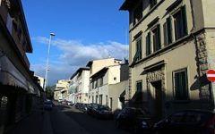 Firenze, lavori: chiusura notturna di Via Faentina da lunedì 20 marzo