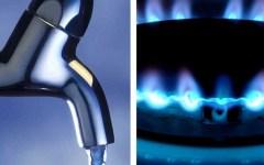 Gas e acqua: sciopero nazionale dei lavoratori del settore per la giornata di venerdì 17 marzo