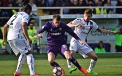 Viareggio Cup: Bernardeschi rifiuta la sciarpa della Juve