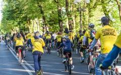 Firenze: torna il 22 aprile SunriseBike ride/Bicincittà all'alba, pedalata non competitiva
