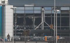 Bruxelles: a un anno dalle stragi di Zaventem e Malbeek il ricordo delle 32 vittime