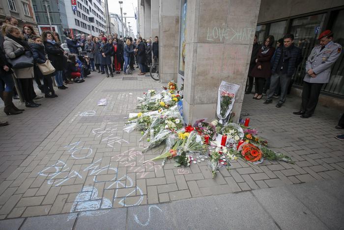 Bruxelles un anno dopo