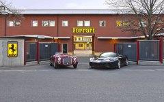 Ferrari: 70 anni celebrati a Maranello. La Rossa nacque il 12 marzo 1947