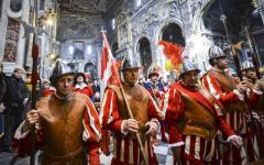 Week End 25-26 marzo a Firenze e in Toscana: Giornate del FAI di primavera, capodanno fiorentino, spettacoli, mostre