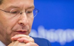 Bruxelles: tutti contro Dijsselboem, ha offeso l'Europa del Sud. Chieste le dimissioni