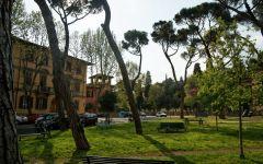 Firenze, sicurezza stradale: iniziati i lavori in Piazza Edison