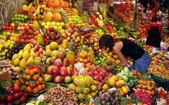 Alimentari: stangata sui prezzi della frutta, la denuncia di Codacons