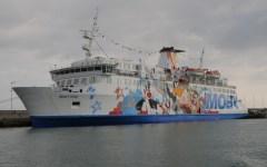 Livorno: stabilizzati dal gruppo Moby altri 255 marittimi. L'accordo con i sindacati