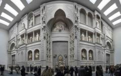 Firenze: il prof. Luca Bagnoli presidente dell'Opera del Duomo