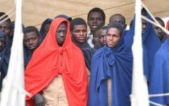 Migranti: nasce un nuovo portale europeo dell'Ansa, in inglese, francese e arabo