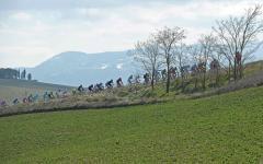 Siena, ciclismo: si corre domani 4 marzo l'undicesima edizione di strade bianche