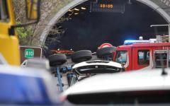 Genova: arrestato l'autista romeno del Tir che ha travolto e ucciso gli operai sulla A10