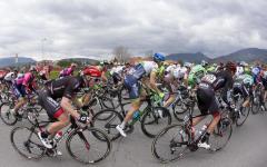 Ciclismo, Lido di camaiore (Lu): domani 8 marzo al via la Tirreno-Adriatico