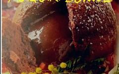 Festa della donna: un tortino al cioccolato veramente speciale, dal cuore tenero