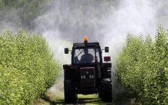 Agricoltura: con la legge Rovazzi tutti potranno guidare i trattori su strada