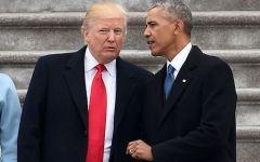 Trump: Obama intercettava le mie telefonate prima delle elezioni. Grave accusa del Presidente