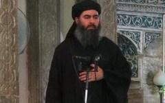 Mosca, Isis: esperti russi ritengono falso il video di al Baghdadi. Nutrono dubbi anche sul suo ruolo