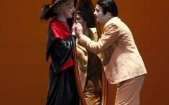 Firenze: al Teatro della Pergola «Istruzioni per non morire in pace»