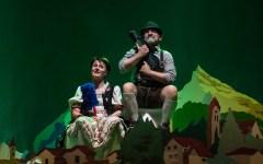 Firenze: al Teatro di Rifredi «Alpenstock» di Rémi De Vos in prima nazionale