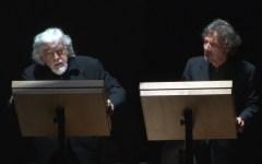 Lastra a Signa: Teatro delle Arti, serata Shakespeare con Glauco Mauri e Roberto Sturno
