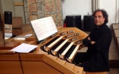 Firenze: l'organista Silvano Rodi in concerto ai Mercoledì Musicali della CR