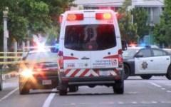 Fresno (Usa): uccide tre uomini a colpi di pistola al grido di Allah Akbar. Arrestato dalla polizia