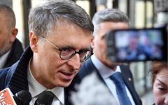 Rai: Cantone, la procura di Roma indaga sulle assunzioni segnalate dall'Authority