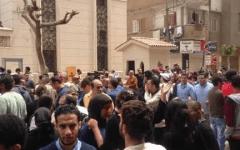 Egitto: 31 morti in due esplosioni nelle chiese copte nella domenica delle Palme. Stragi rivendicate dall'Isis