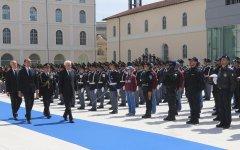 Polizia: concorso 1148 allievi agenti, pubblicata la graduatoria di merito