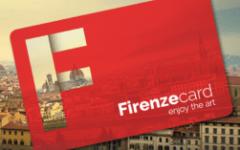 Turismo: i visitatori approvano la Firenze-Card. Per l'80% è molto utile