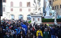 Gallerie degli Uffizi: boom di visitatori per le recenti festività (+57%)