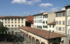 Firenze: da martedì 18 aprile lavori di riqualificazione in Piazza dei Ciompi