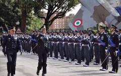 Firenze: Scuola Militare Aeronautica Giulio Douhet, giurano gli allievi del corso Nadir